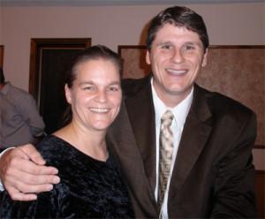 Tom and Trina